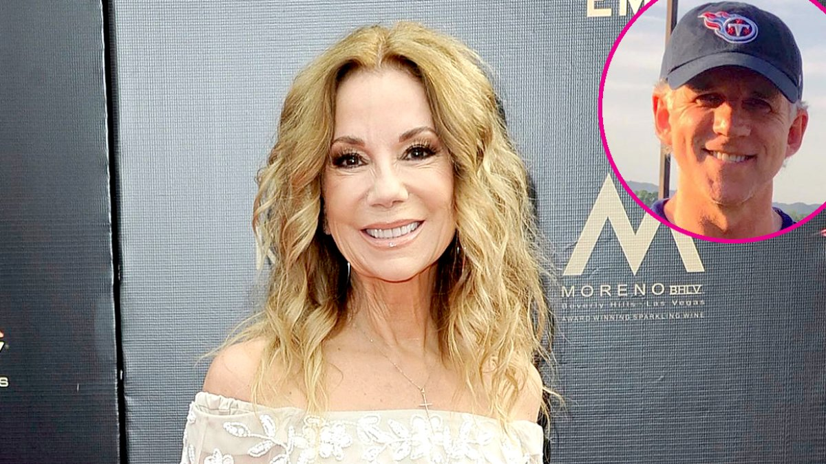 Kathie Lee Gifford Expecting Her Lover To Propose For Marriage At 56