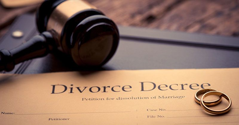 Woman agreed for divorce but on significant terms - Story of the day