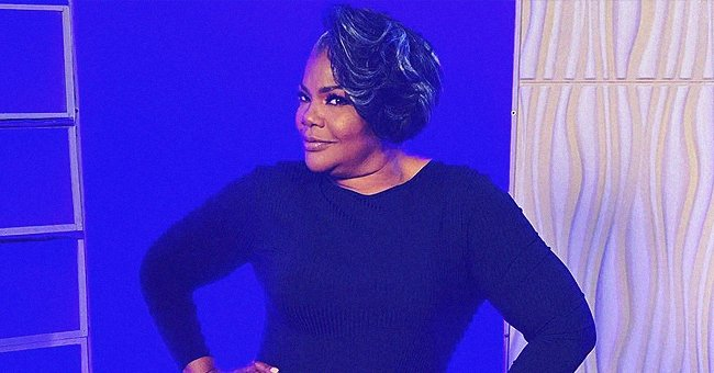 Mo'Nique AKA Nikki of 'the Parkers'After major weight loss, slimmer figure flaunts in daring tight catsuits