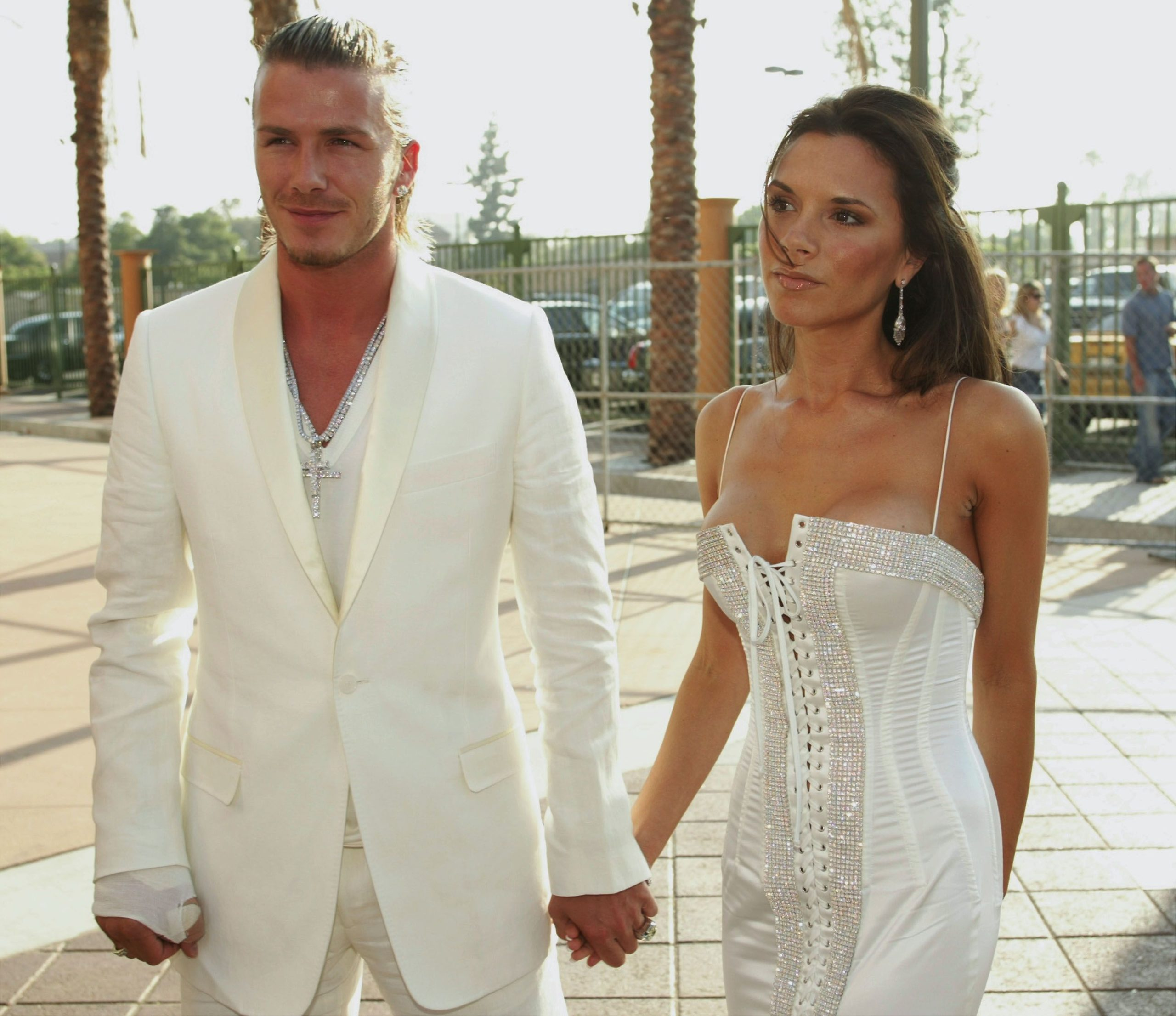 David Beckham and Victoria Beckham on Edge After Cheating Allegations!
