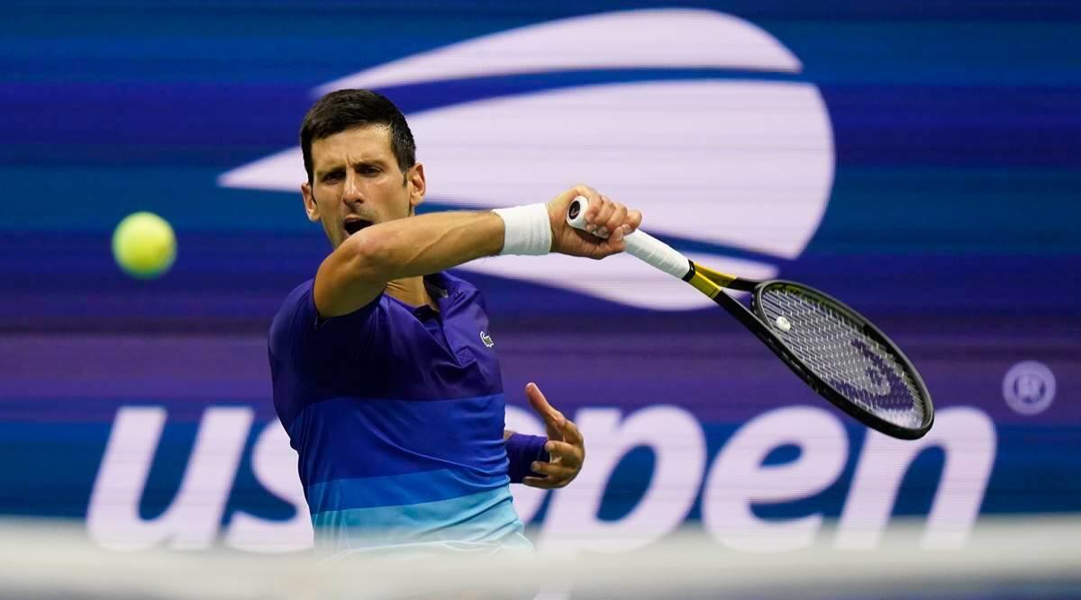 Novak Djokovic Breaks Down After Recent Downfall With US Open