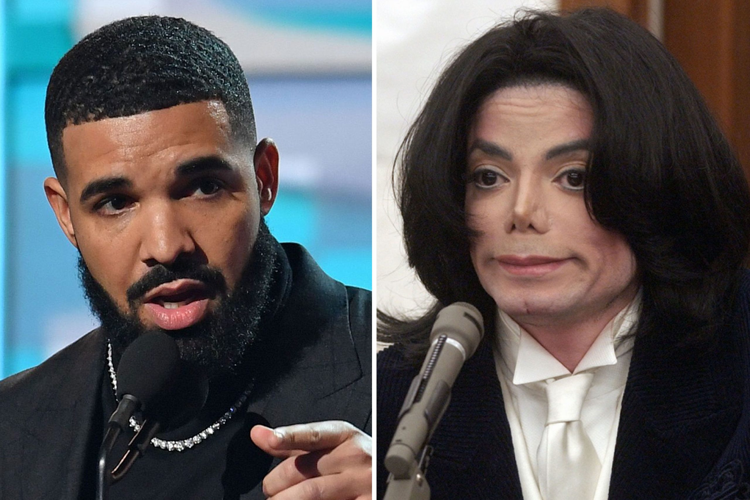 Drake Vs Michael Jackson The Legend Fans Debate Who Is Better!