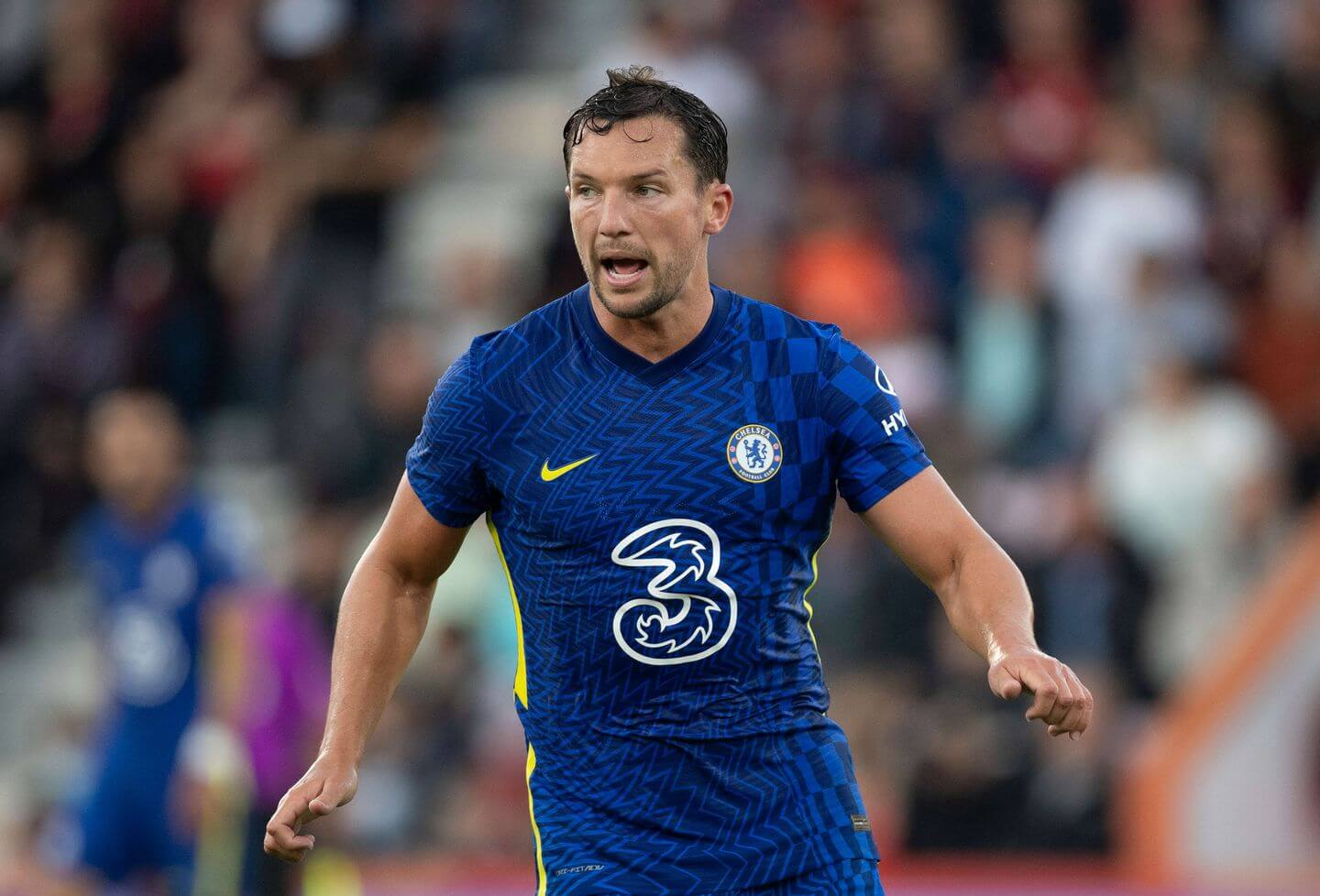 Danny Drinkwater Makes A Return To English Football After Being Out For 19 Months