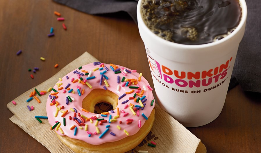 A Deaf Woman Was Turned Away From Dunkin' Donuts In Tears