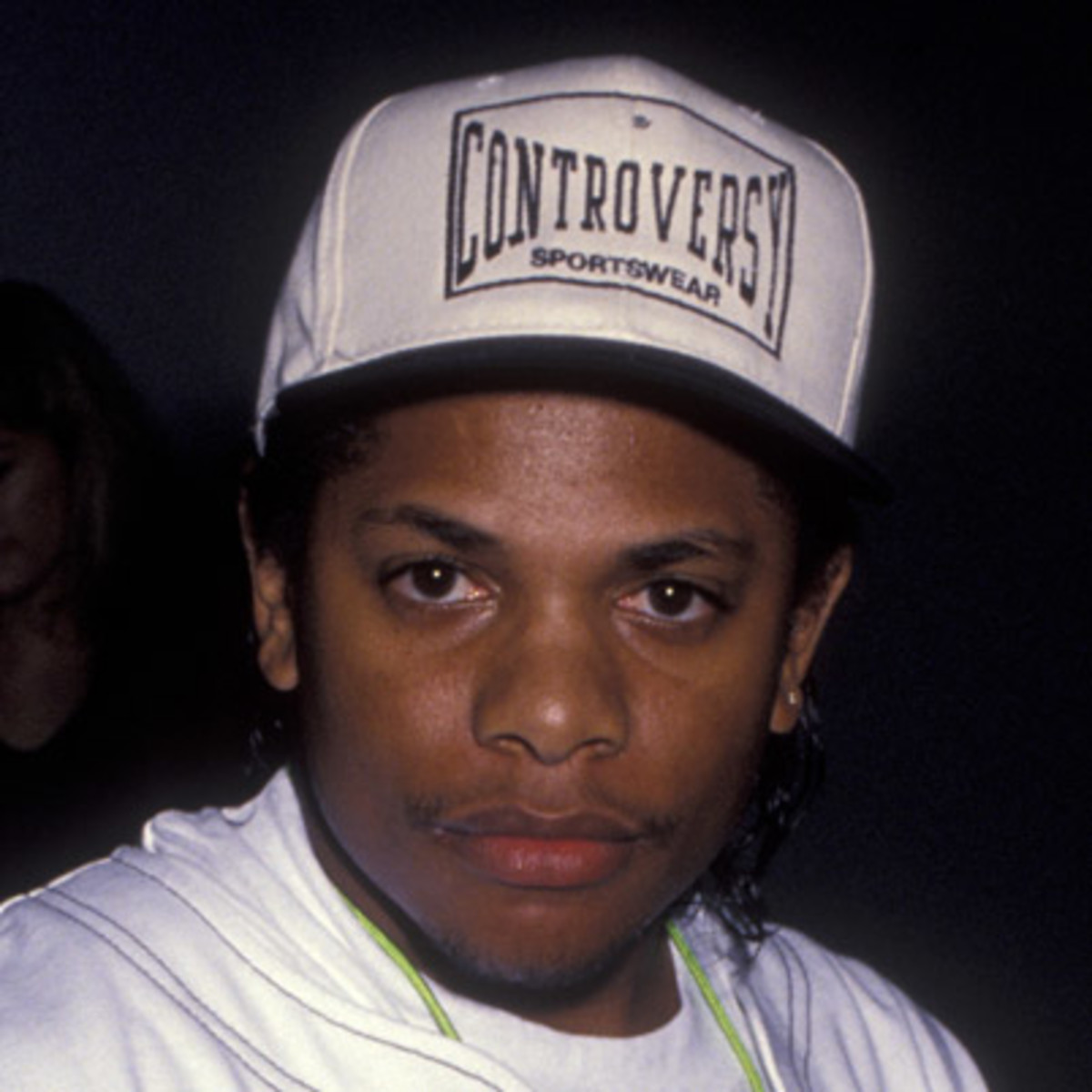 Rapper Eazy E died in 1995 Sadly 11 children were Fatherless..