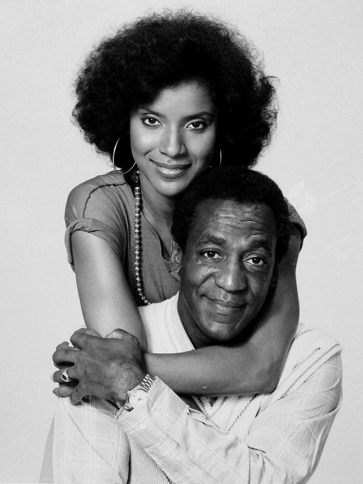 Phylicia Rashad Ex husband Ahmad And His Grown-up Daughter Look like Twins!