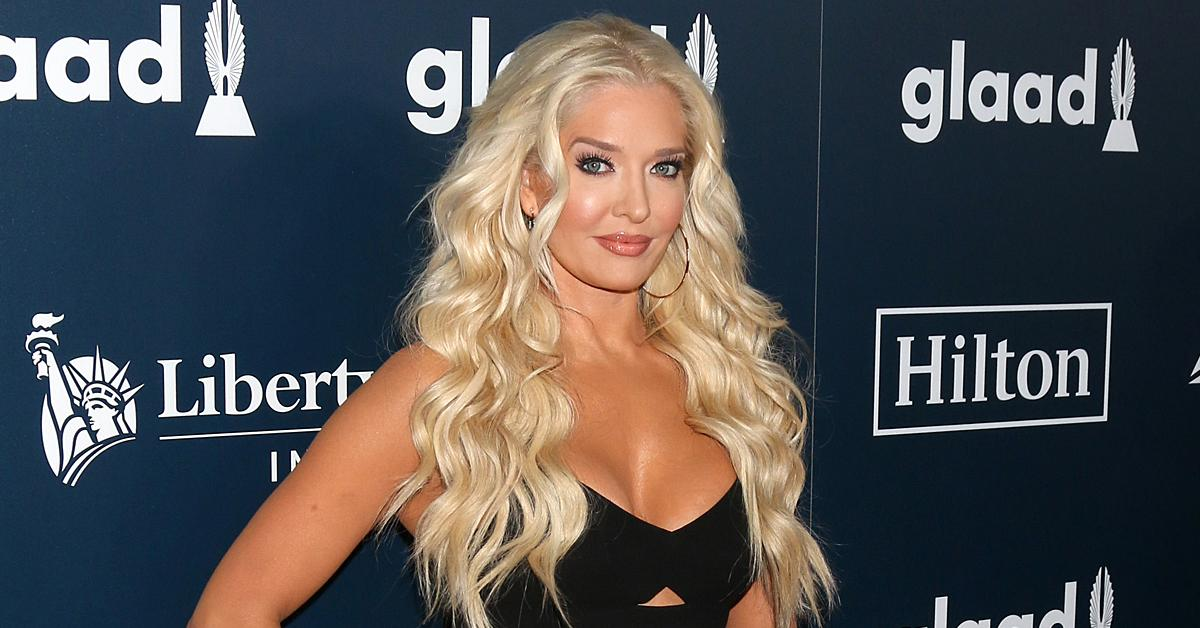 Erika Jayne's Reunion On RHOBH Season 11 Sparks New Outburst After Locking Horns With Fellow Str
