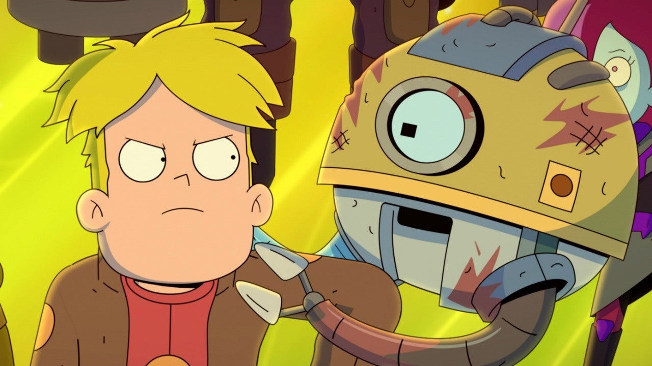 Final Space Reaches It's End After Being Cancelled By TBS