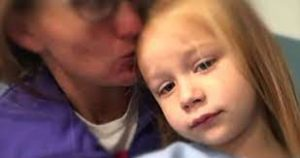 Toddler Reveals About Her Spiritual Encounter When She Was Battling Death Following A Surgery!!