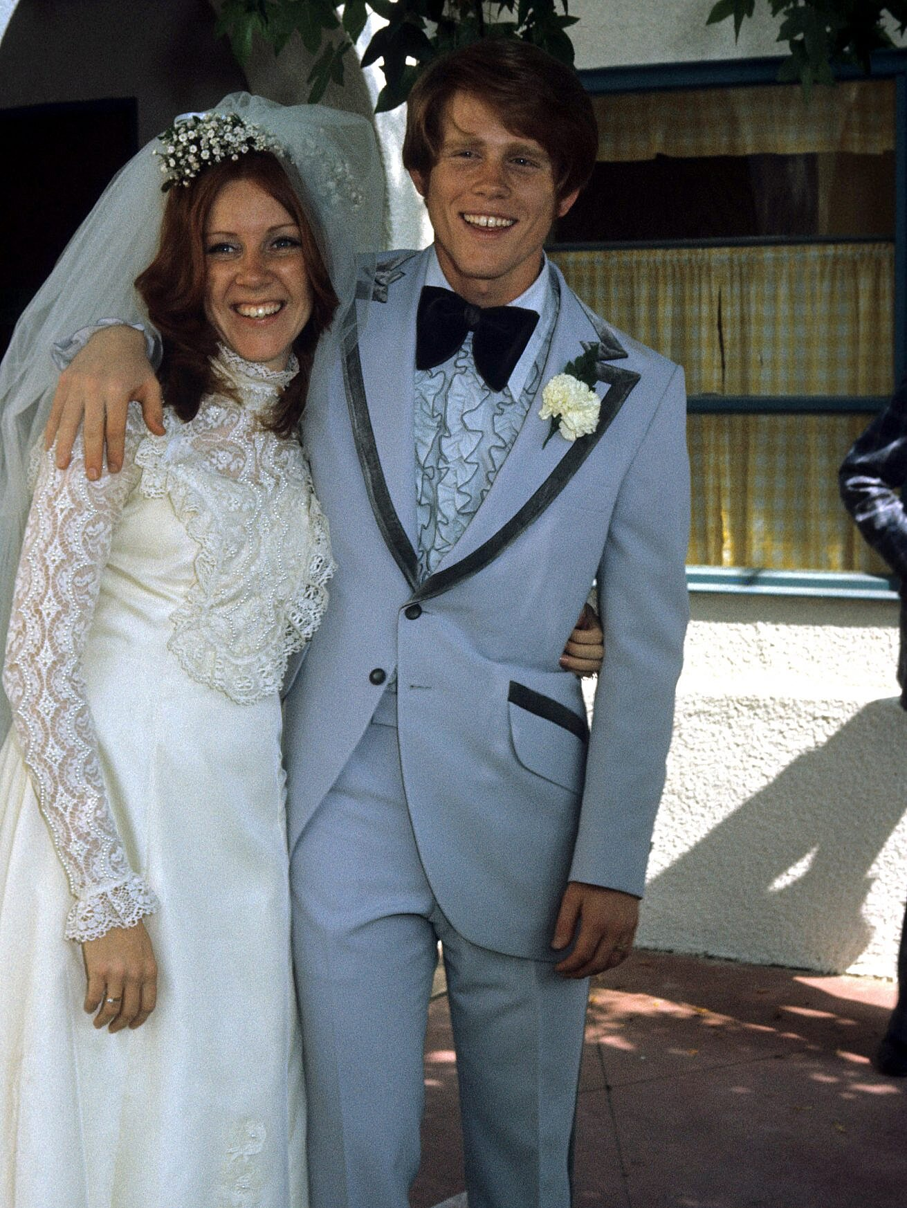Ron Howard from 'Happy Days' Is a Proud Father of Four Children and Two of Whom Followed His Path.