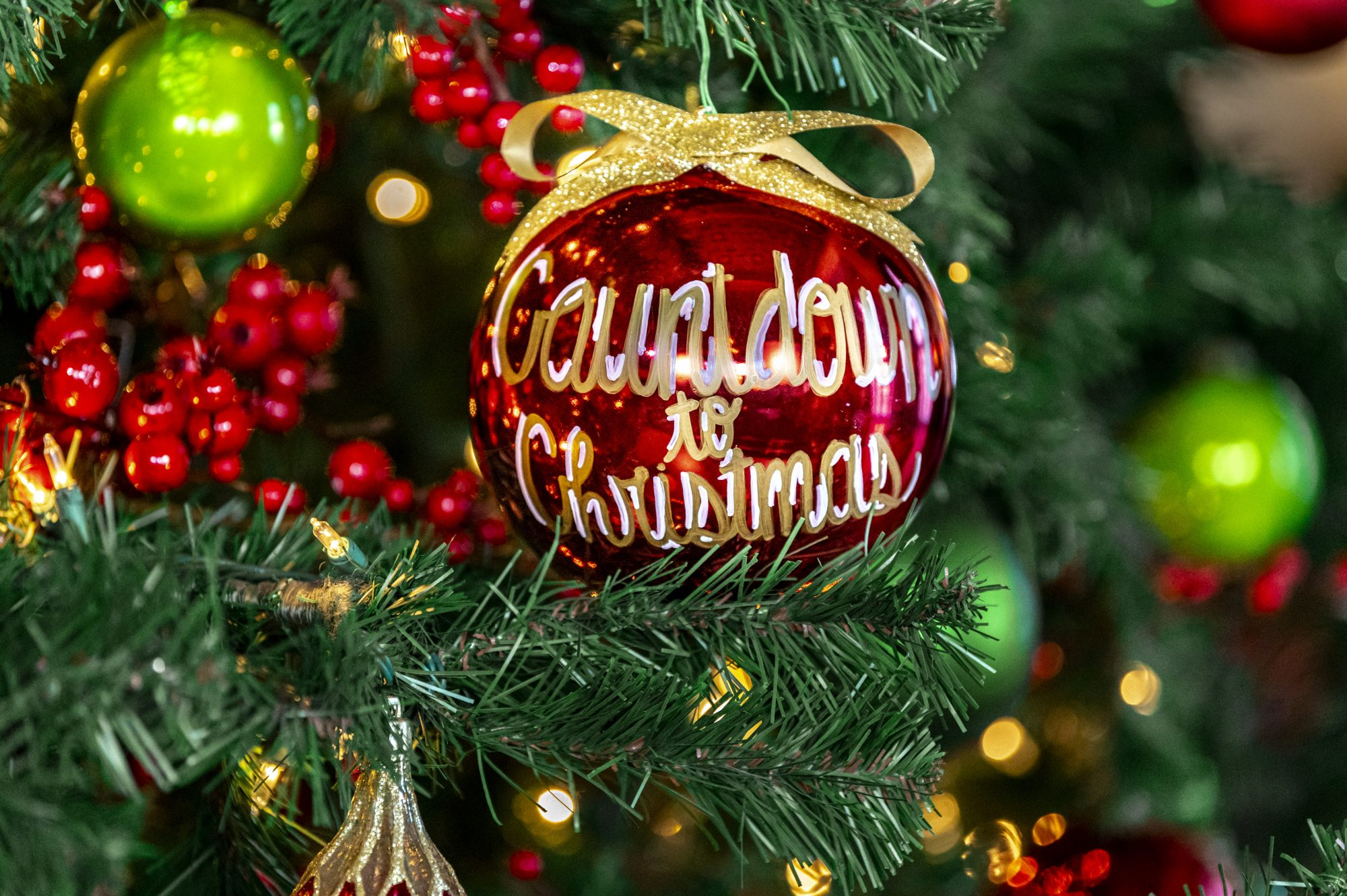 Hallmark Christmas 2021 Countdown To Includes 41 Holiday Movies!