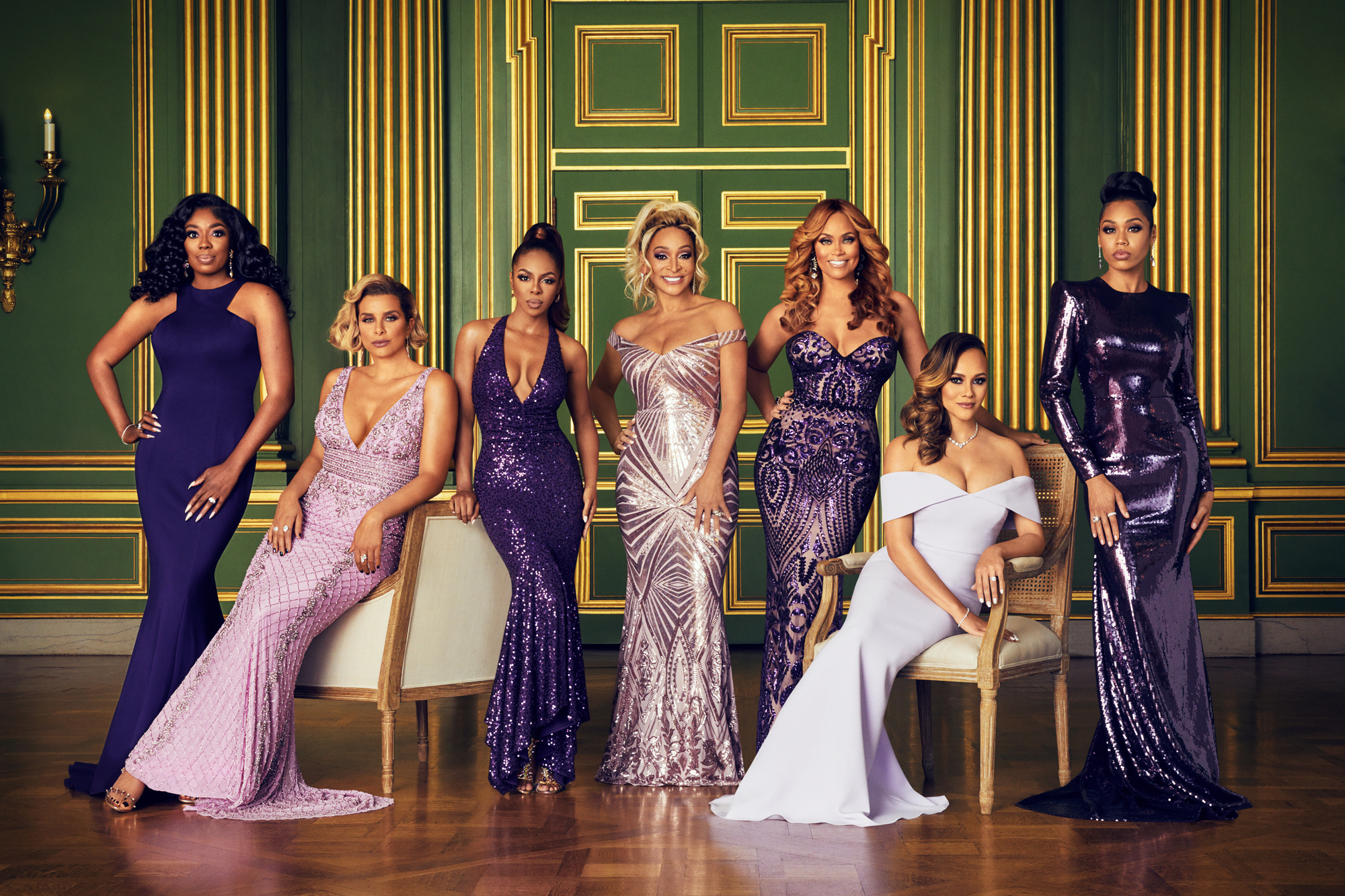 Real Housewives of Potomac Robyn Dixon Reacts to Wendy Osefo's Recent Shade!