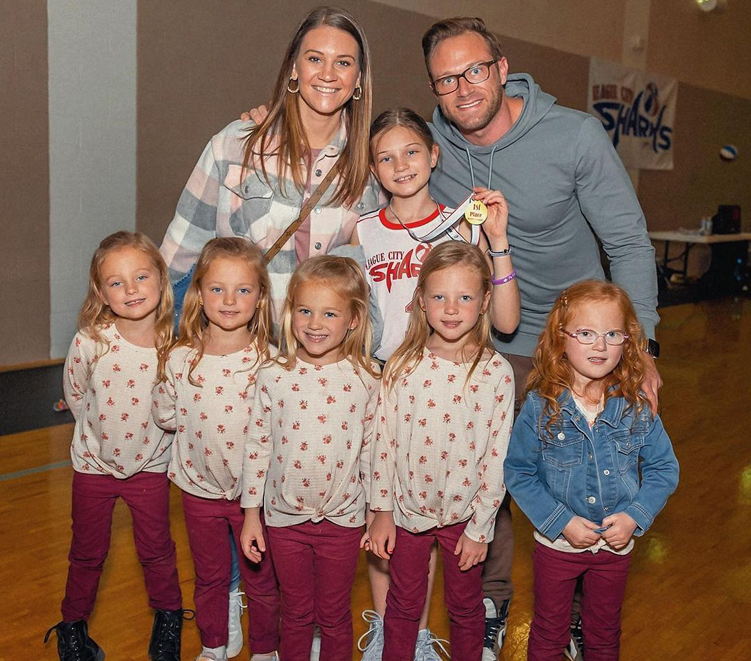Outdaughtered The Busby Kids Answered All The Hard Questions!