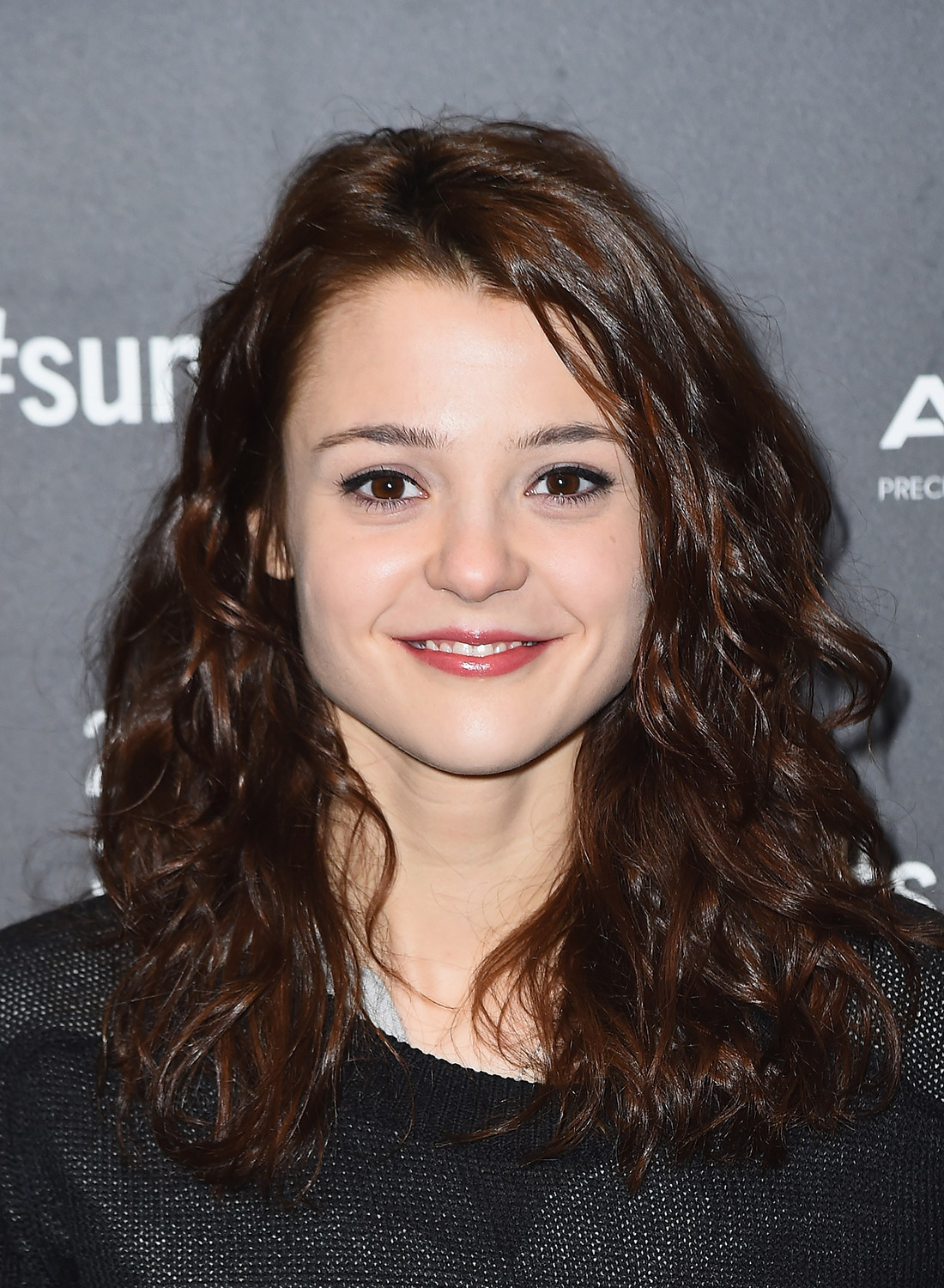 Kathryn Prescott Dog Journey Star Hit by cement truck And Hospitalized!