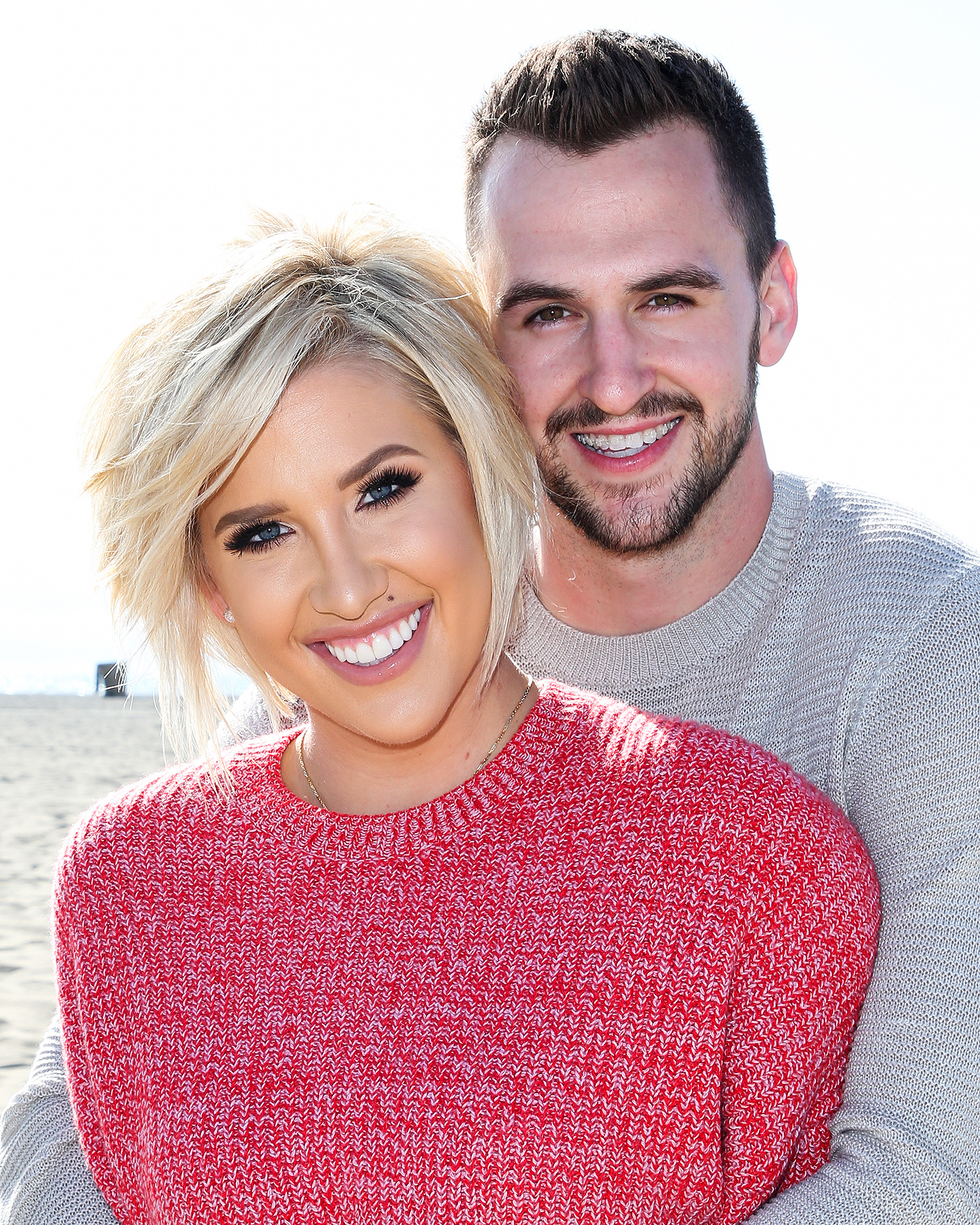 Growing Up Chrisley Savannah Chrisley And Nic Kerdiles Reconciled After Pride Failed Their Engagement!