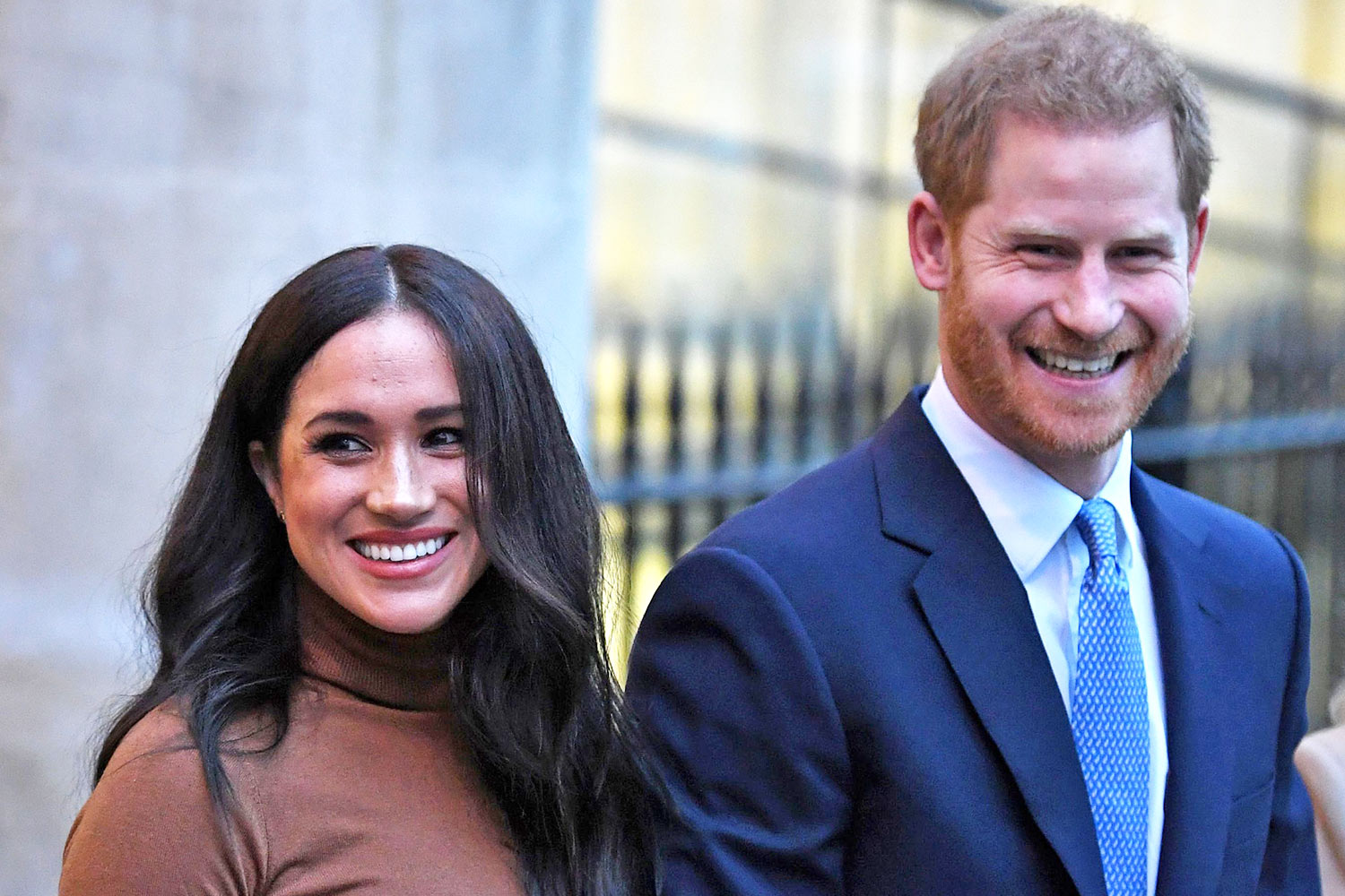 Prince Harry Caught Flirting with Sporty Brunette Making Meghan Markle Frustrated!