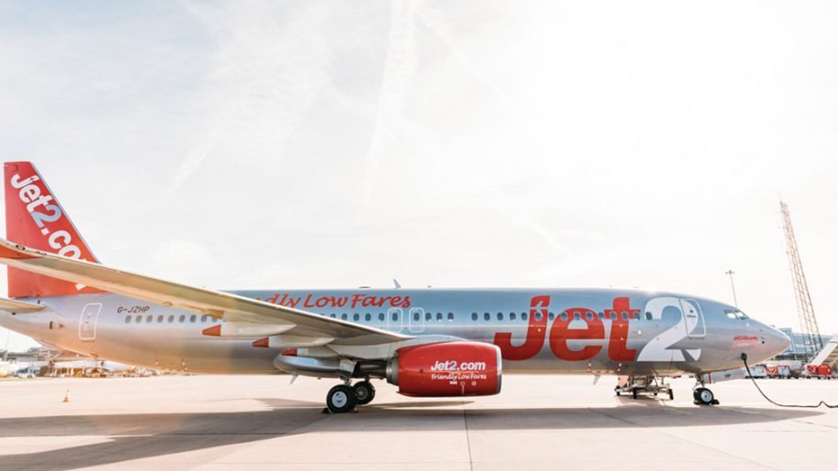 Environmental Restrictions Likely To Raise The Price Of Jet2 Airfares