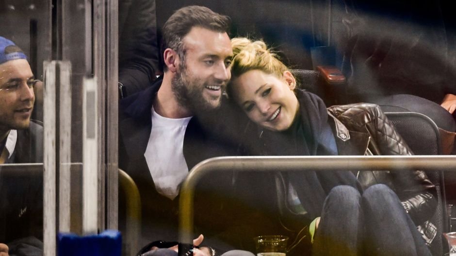 Jennifer Lawrence In A Rough Patch With Husband Cooke Maroney After Conflict Over Career