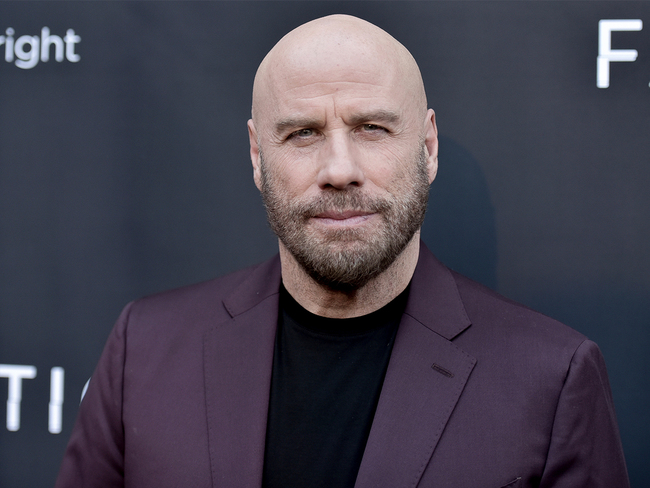 After 'Distancing' The Church, John Travolta departs the Scientology?