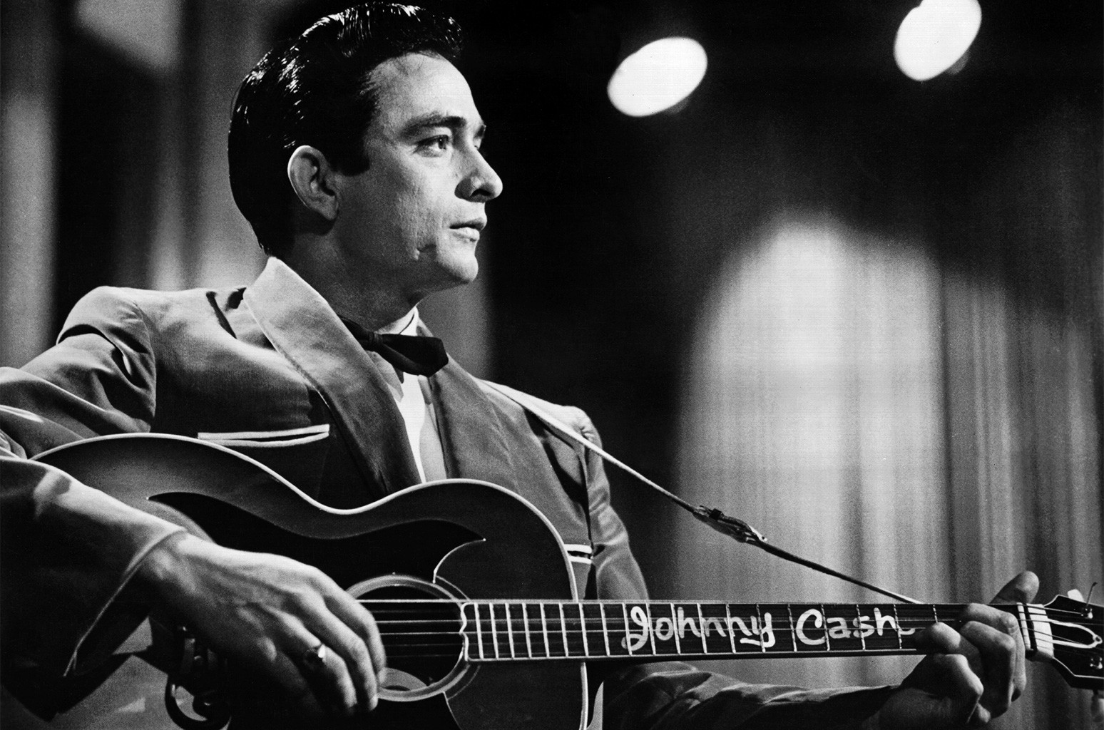 Johnny Cash brother what happened? here's Complete Details!