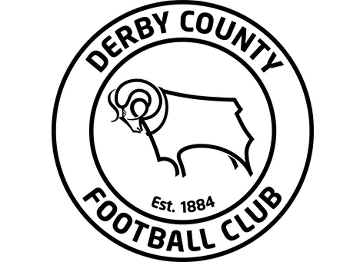 Derby County has been condemned to the Championship after administrators were appointed.