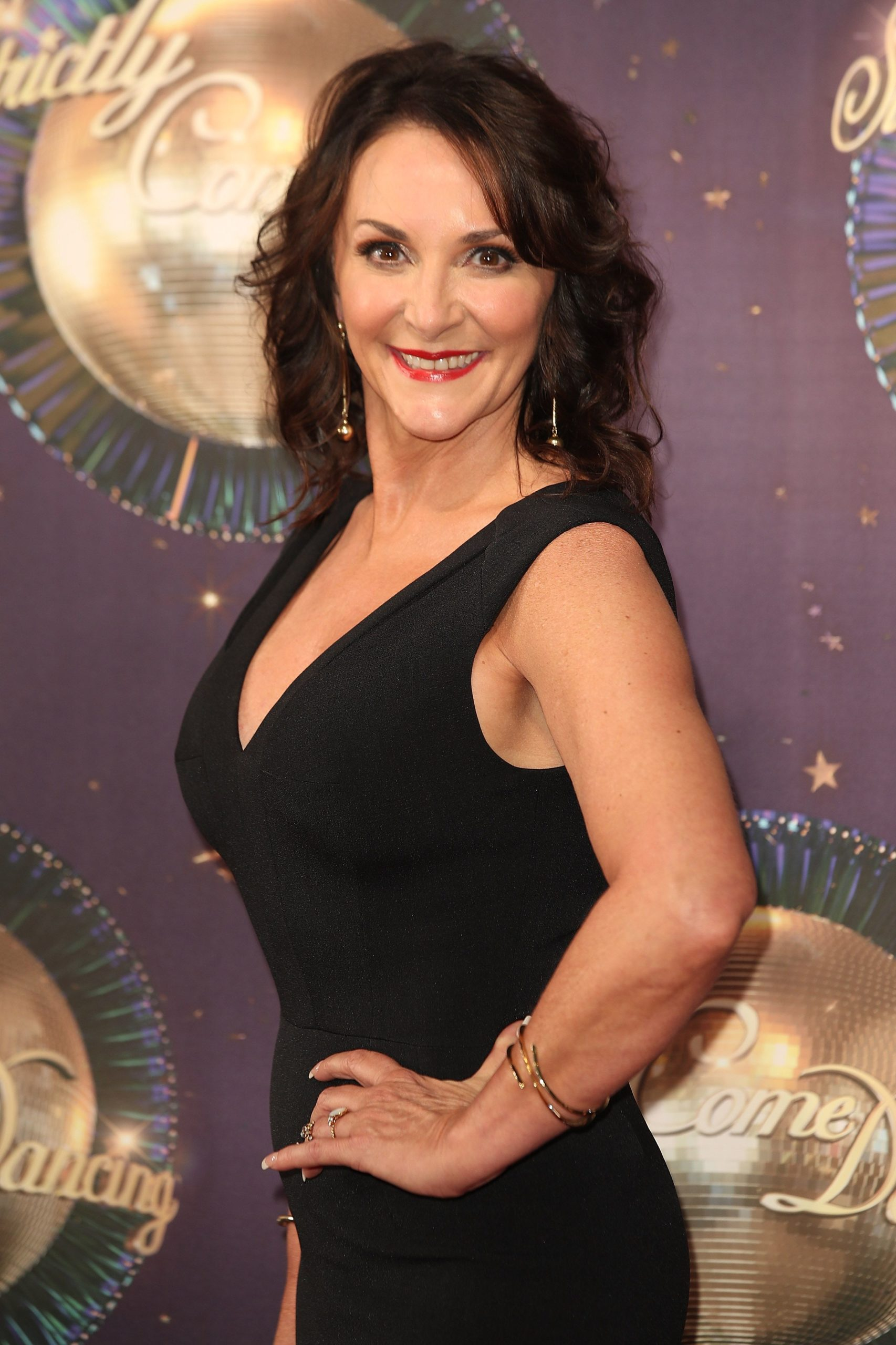 Strictly Come Dancing Shirley Ballas gives Standing Ovation viewers spot favourite!