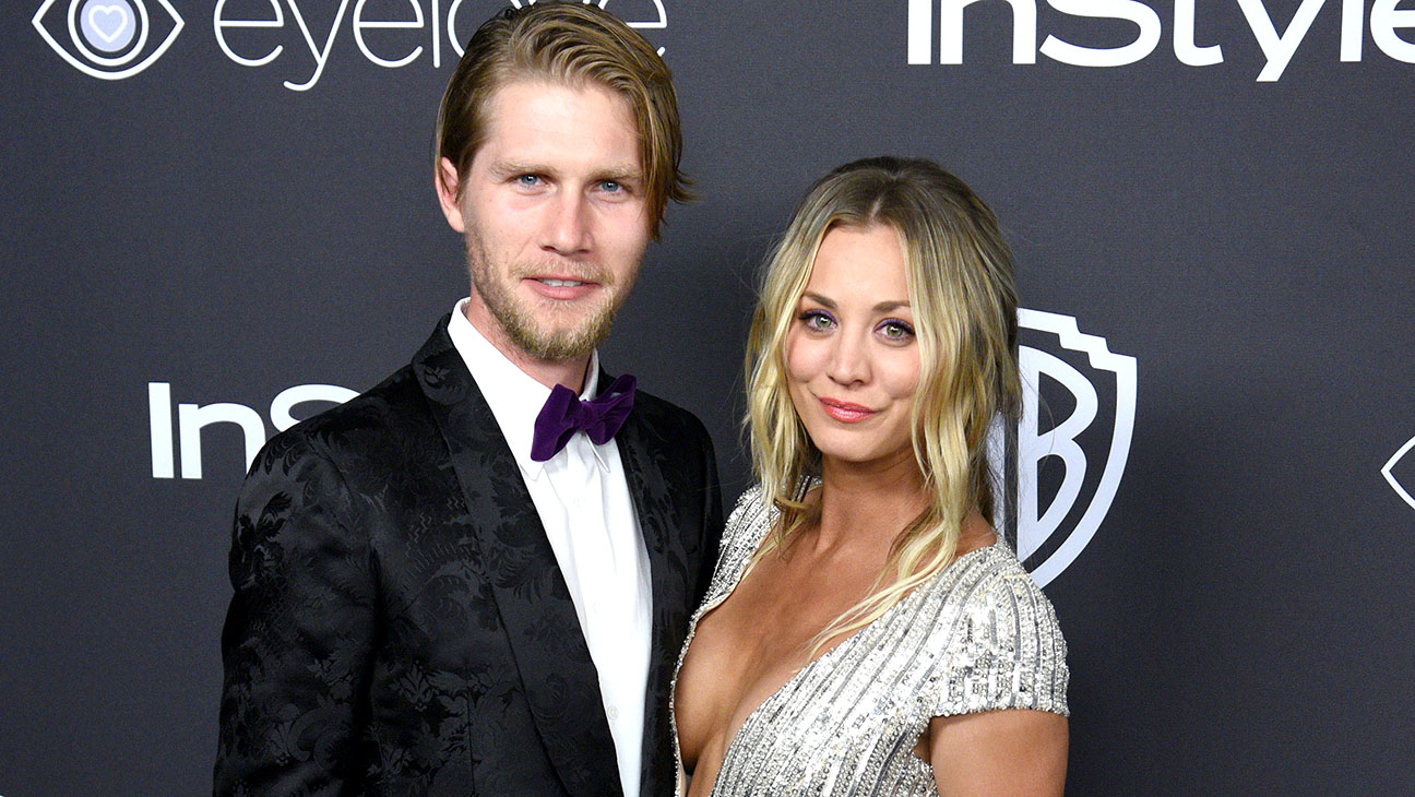 Kaley Cuoco & Karl Cook Make A Mutual Divorce Announcement After A Rough Patch