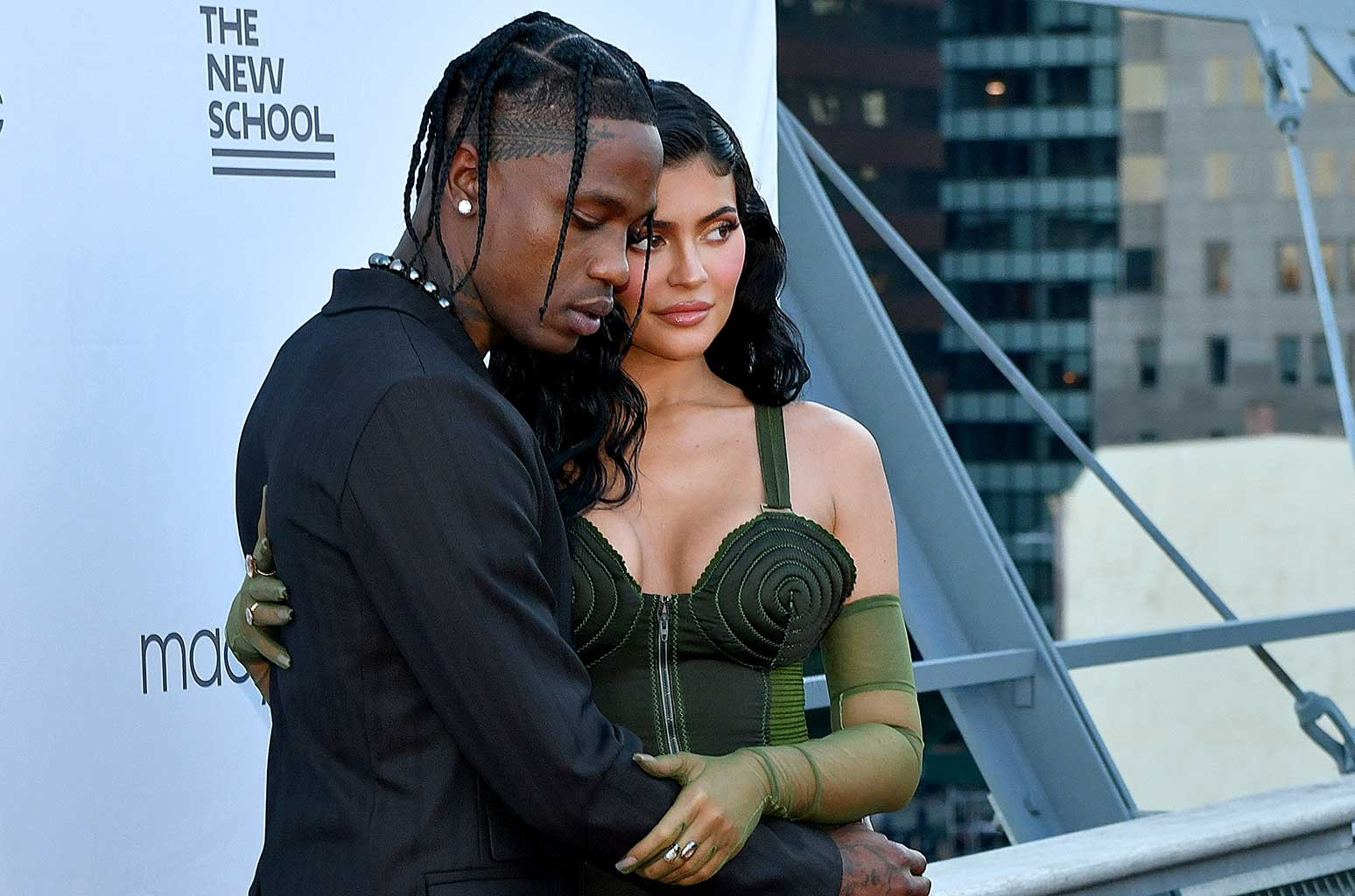 Change In Lifestyle Noticed From Kylie Jenner Following Pregnancy News