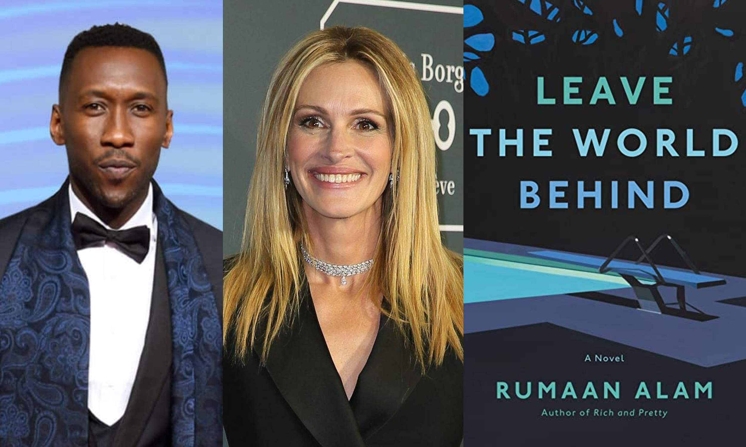 More Details On the Netflix Original 'Leave The World Behind' With Julia Roberts