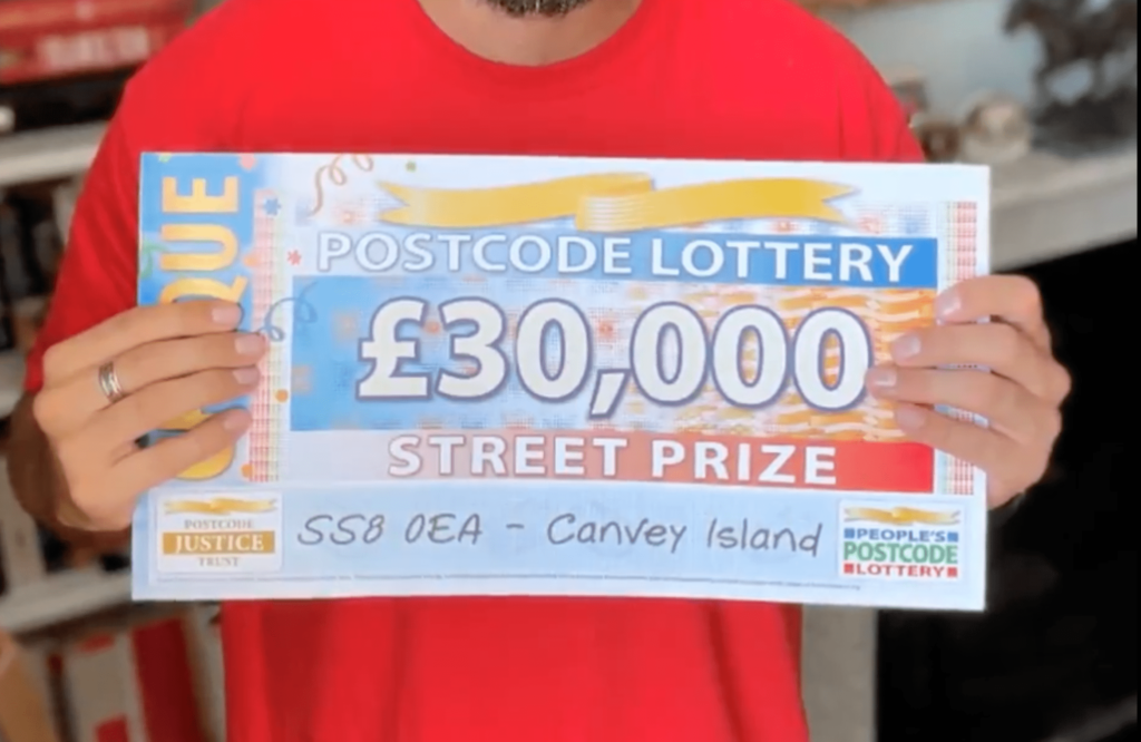 Couple that Lost their Son To Covid Got Overwhelmed By Winning Lottery Twice In Two Weeks!!