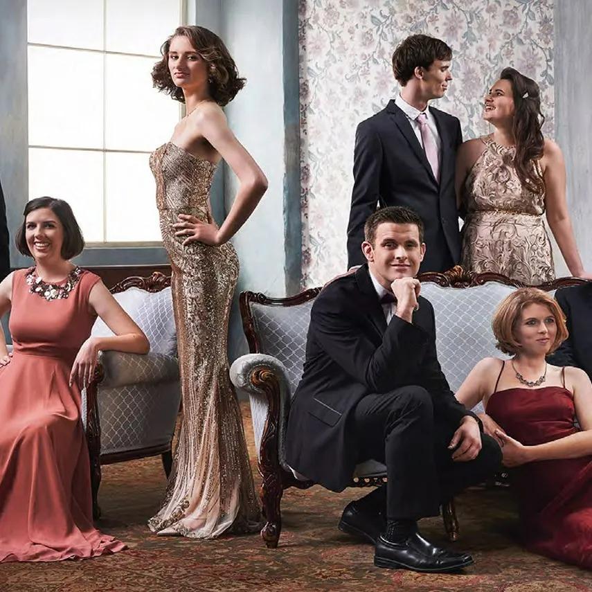 Season 2 of 'Love on the Spectrum' has a cast of hopeful romantics.
