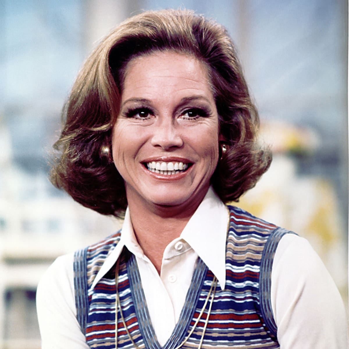 Mary Tyler Moore Gave laced ice cream To her brother and said that she would do it Again!