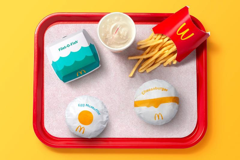 McDonald's Pulls The Plug For Few Items On The Menu, But Replaces With Others