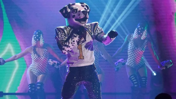 """Who is Dalmatian in the TV Show """" The Masked Singer""""?"""