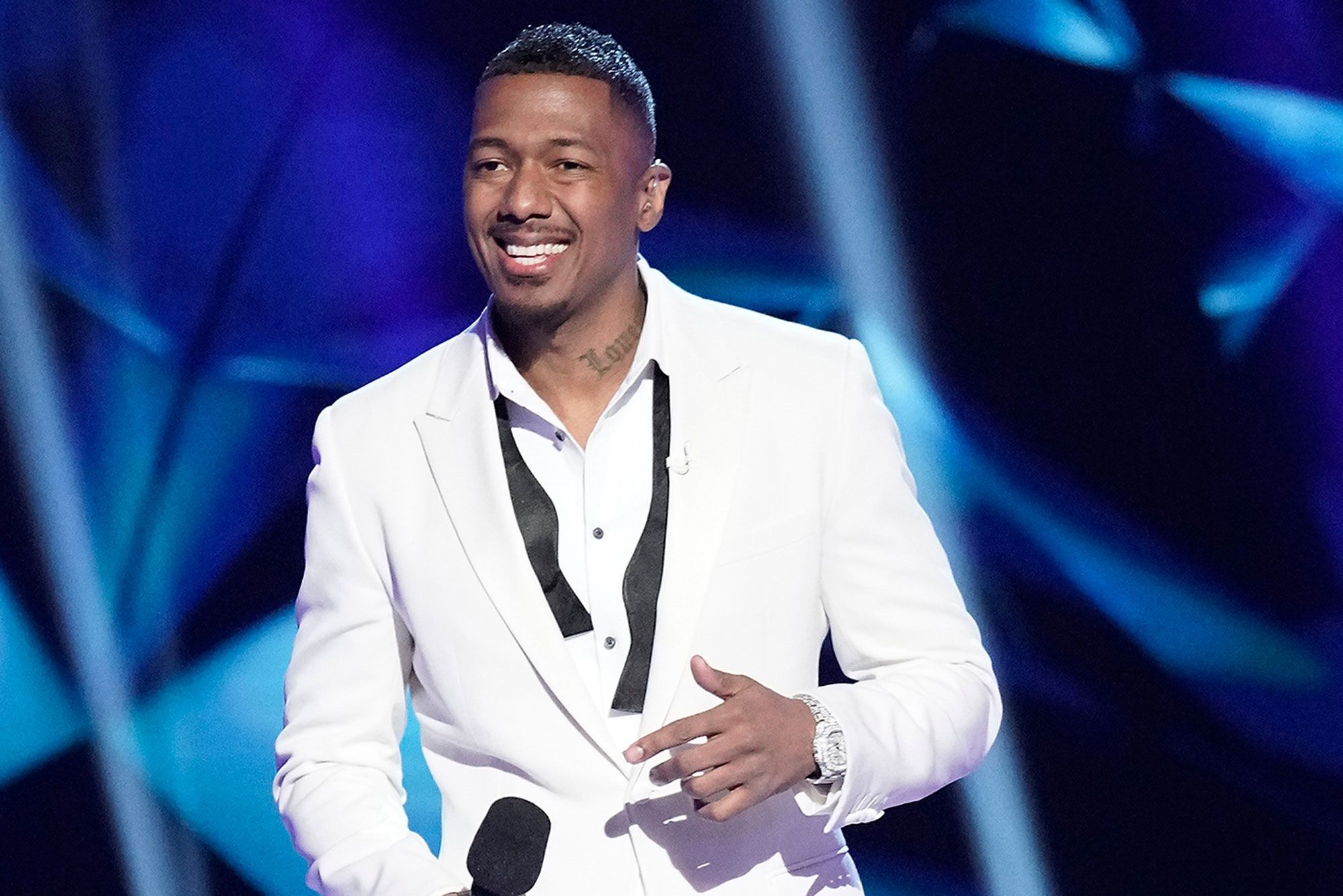 Nick Cannon After 7th Child says he will have More children if God's will!