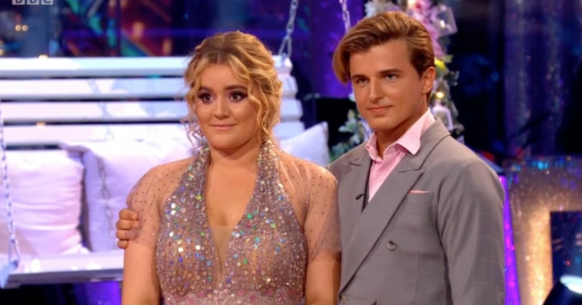 Strictly Come Dancing's Nikita's Girlfriend Addresses Rumors About Her Boyfriend With Tilly Ramsay