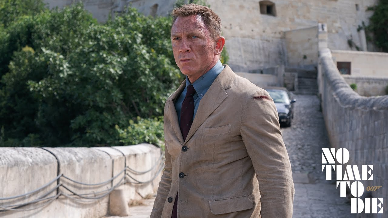 Every Location Visited By Agent 007 In No Time to Die