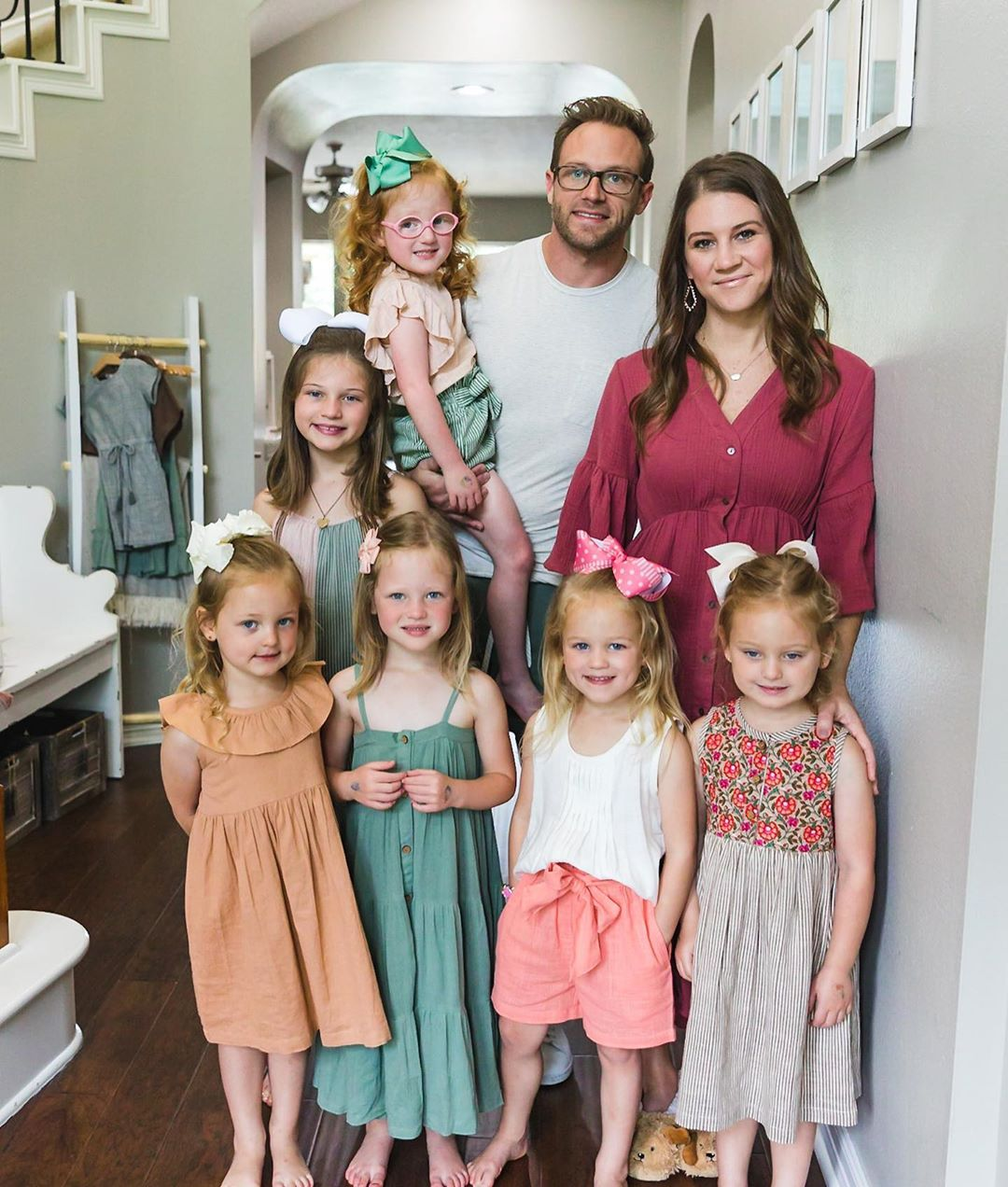 OutDaughtered Danielle Busby goes rogue Just Say No!