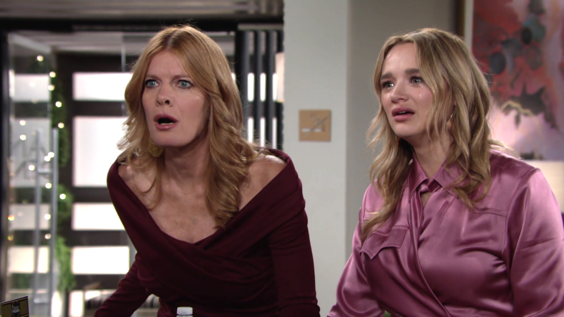 New Reports Reveal that Phyllis Summers & Sally Spectra Could Be Closer Than We Thought