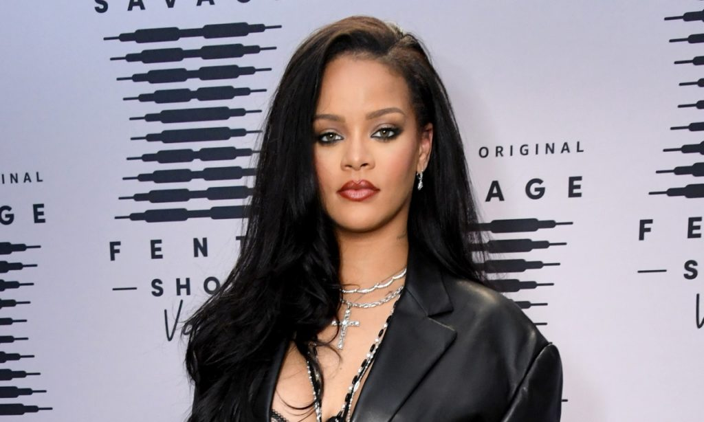 A$AP Rocky Was Forced by Rihanna To Sign A Prenup To Save Her $1 Billion?