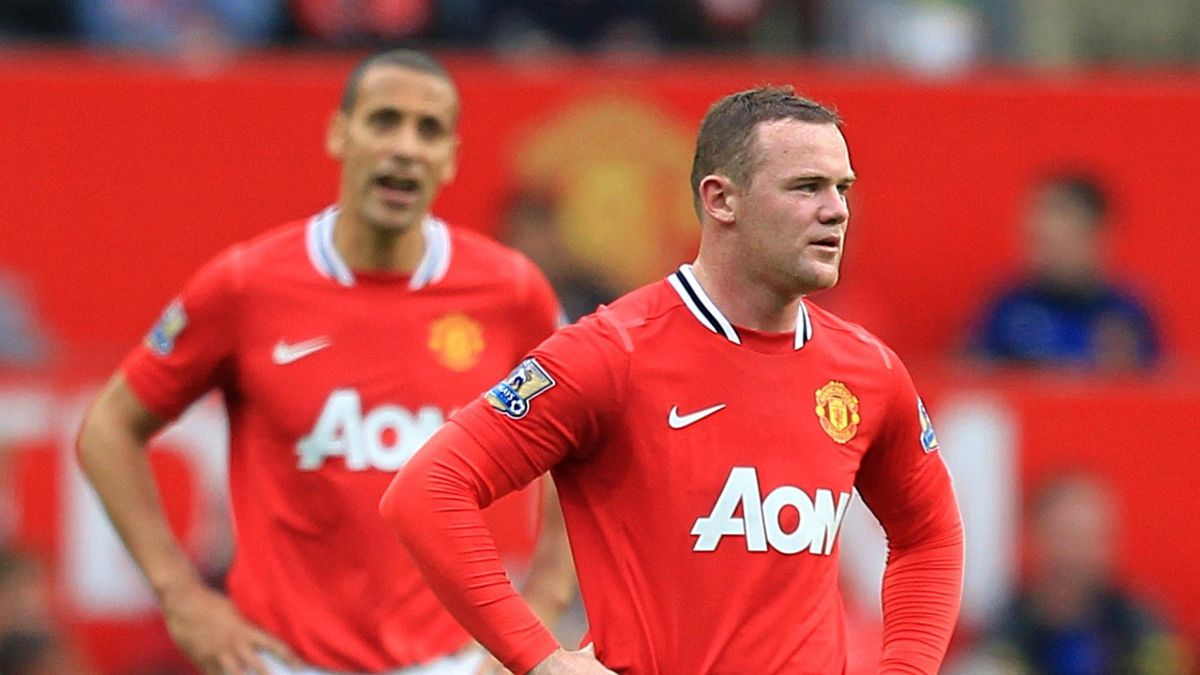 Rio Ferdinand Points Out The Difference With His Former Manchester Utd Teammate Wayne Rooney