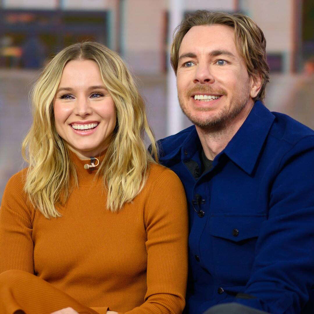 Kristen Bell And Dax Shepard Bell Dividing Fans With A Controversial Article About Marriage!