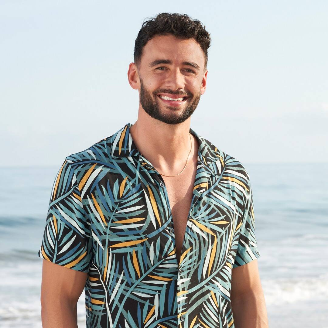 Bachelor in Paradise Star Brendan Morais issues a statement following the BIP Hate!