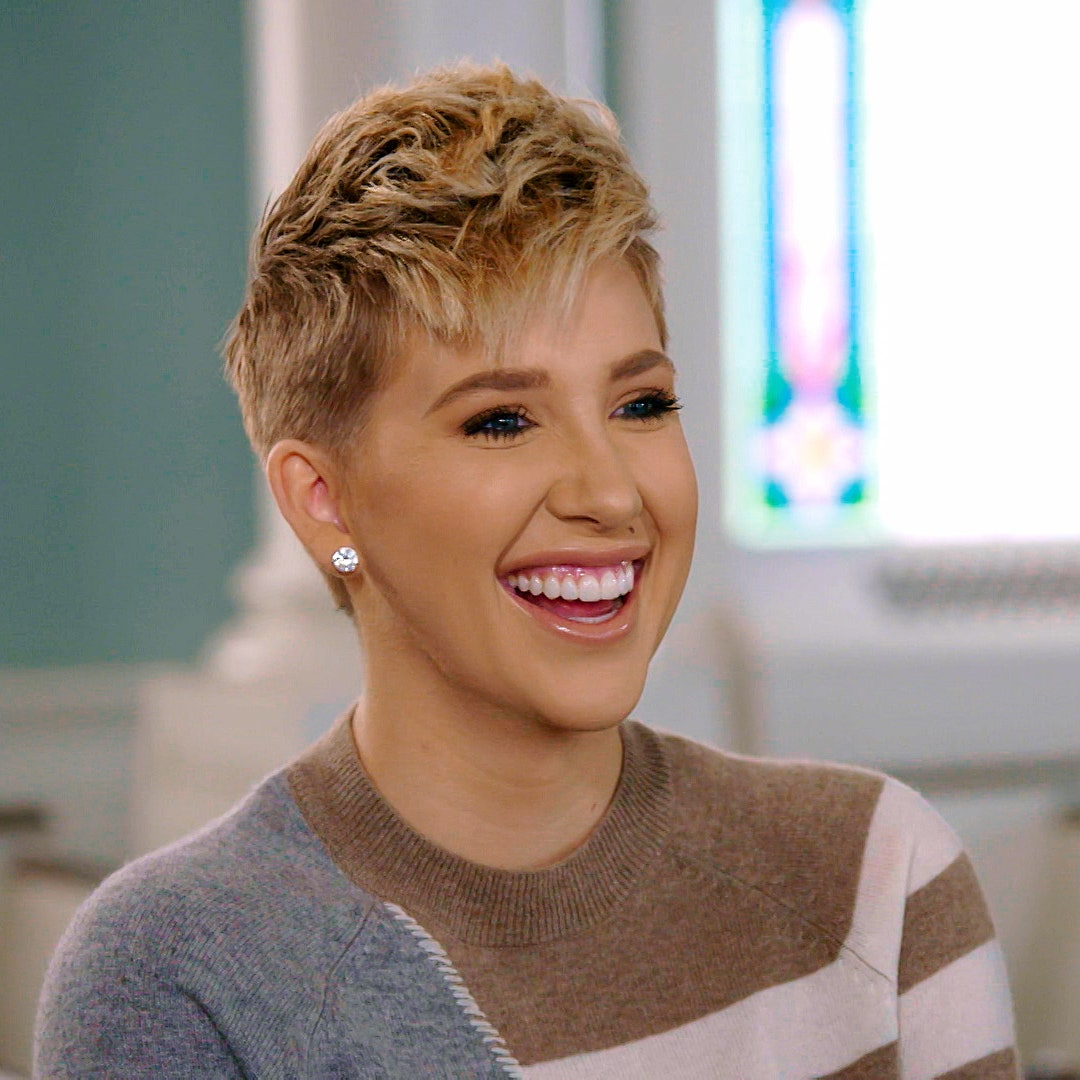 Savannah Chrisley Opens Up About The Reason for Her Heavy Heart!