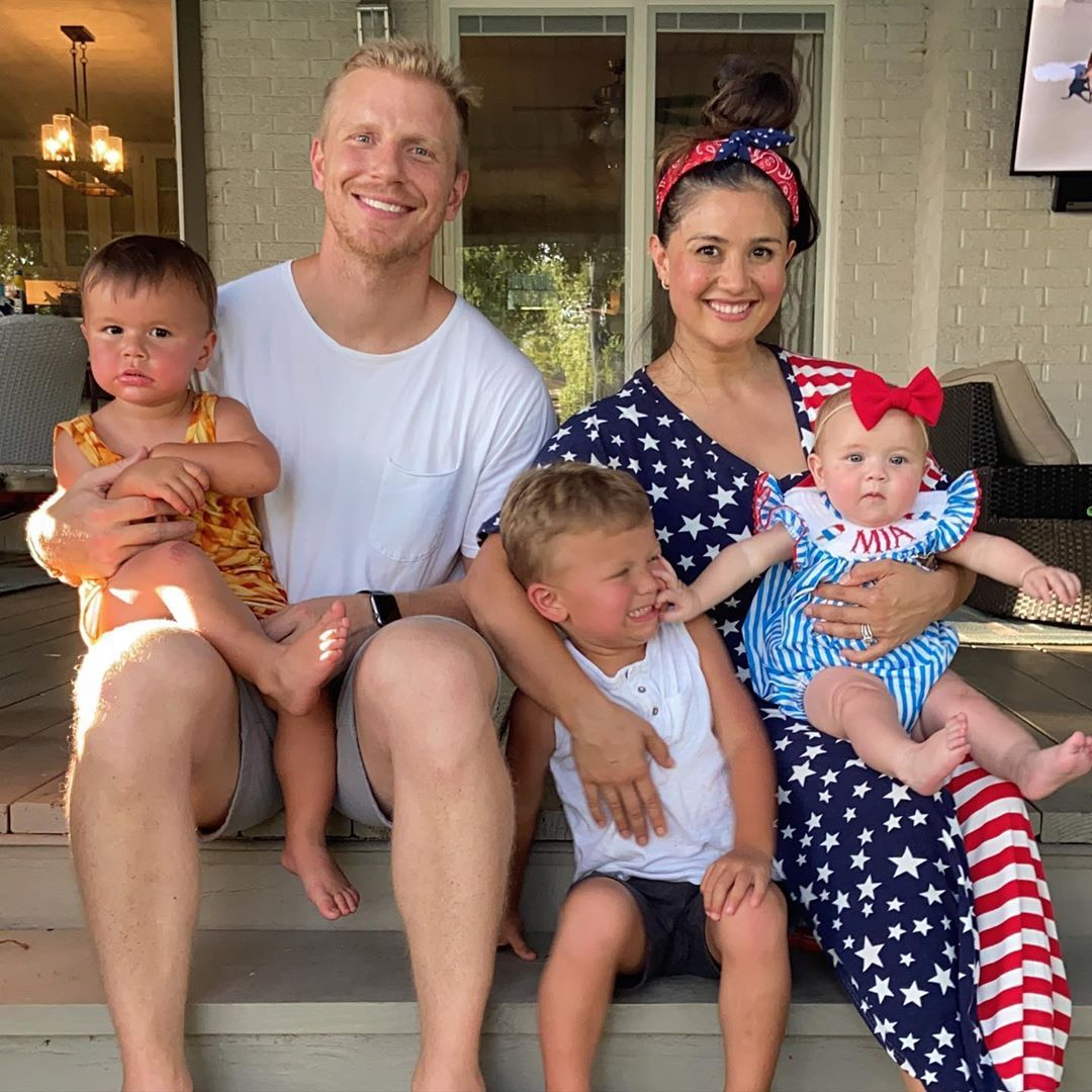 Dancing With the Stars Sean Lowe Reveals how DWTS almost Lost him Catherine Giudici!