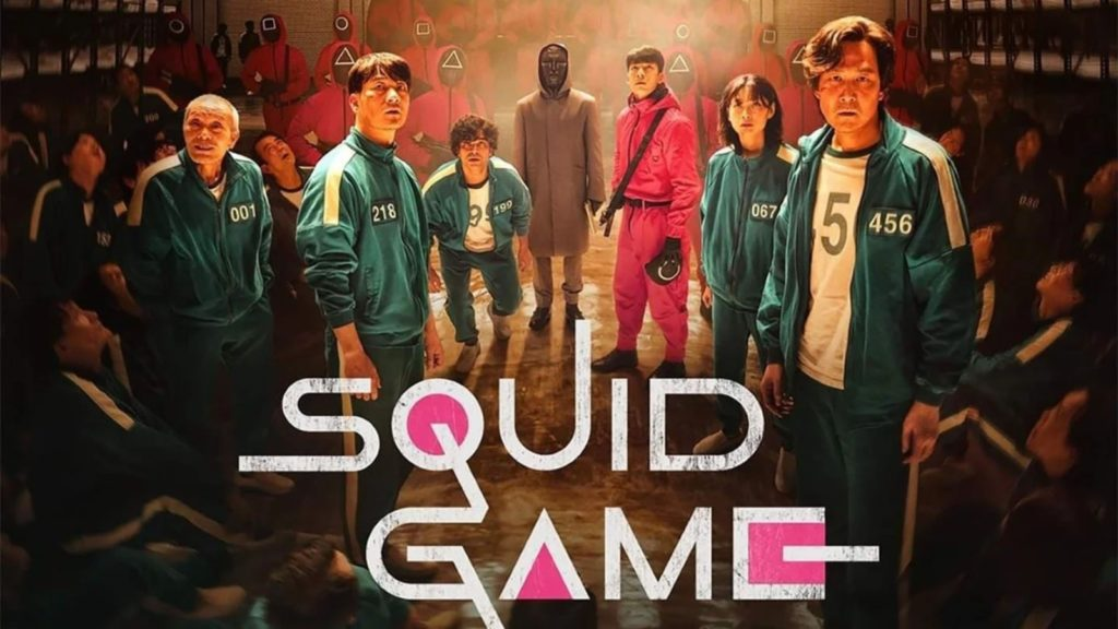 In Netflix's Squid Game, why are they harvesting organs?