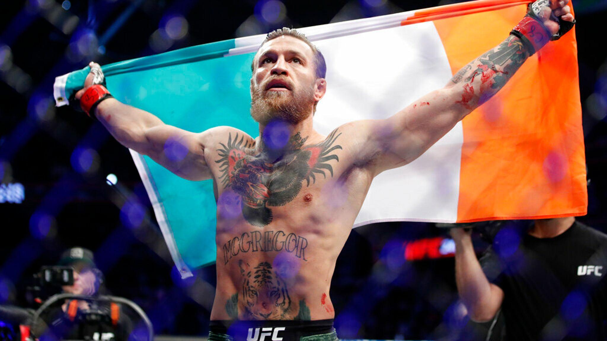 Conor McGregor MMA Legend Gets dismissed by UFC Champion Alexander Volkanovski!