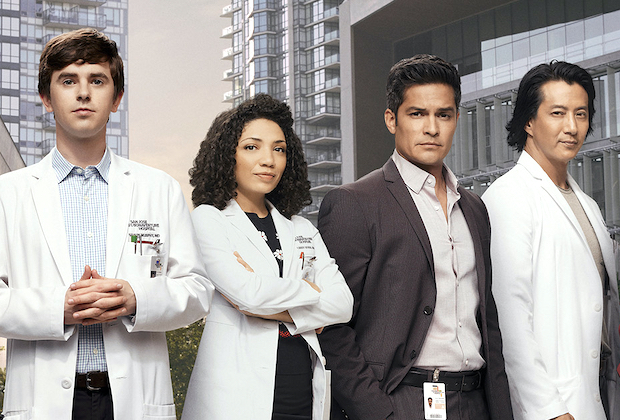 New Trailer of ABC's Hit Drama Reveals Friendship Matures into Romance   The Good Doctor
