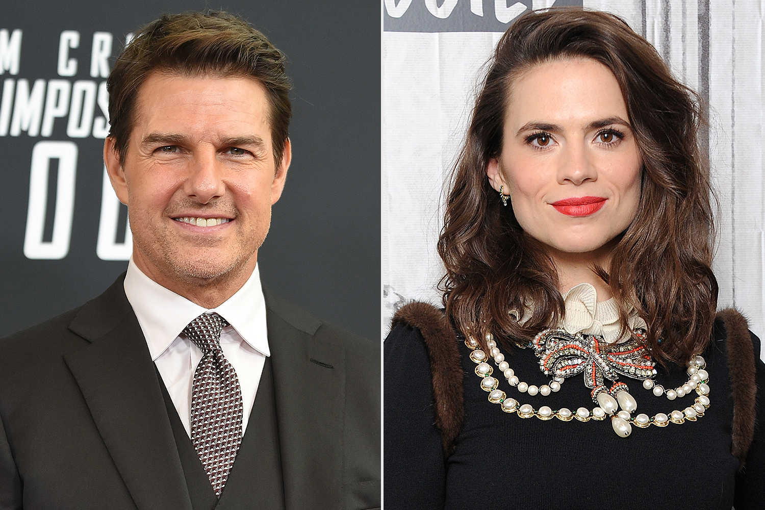 Tom Cruise And Hailey Atwell Marriage? Tom Cruise Ready for a Fourth Marriage?
