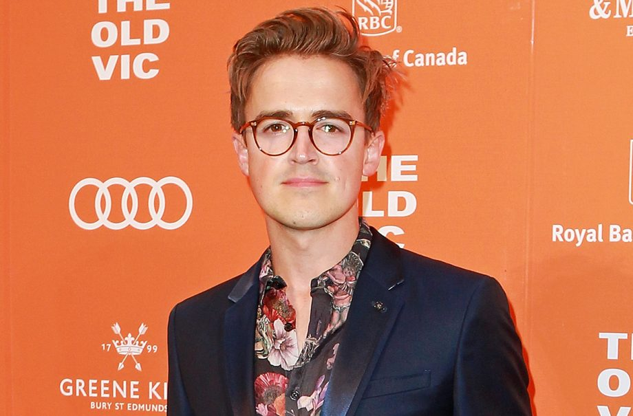Tom Fletcher Expresses Interest In Tom Felton Playing A Role In Future McFly Film